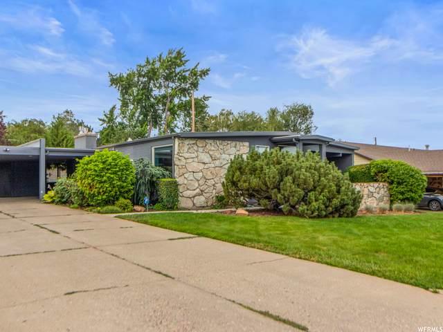 2820 E 3365 S, Salt Lake City, UT 84109 (#1756699) :: C4 Real Estate Team