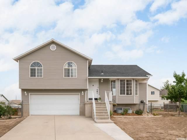 768 W One Oclock Dr, Tooele, UT 84074 (#1756712) :: Utah Real Estate