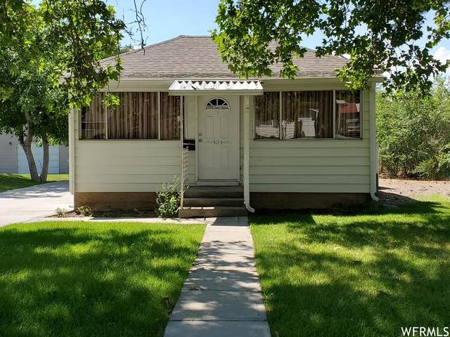 454 S 400 W, Brigham City, UT 84302 (MLS #1756750) :: Lookout Real Estate Group