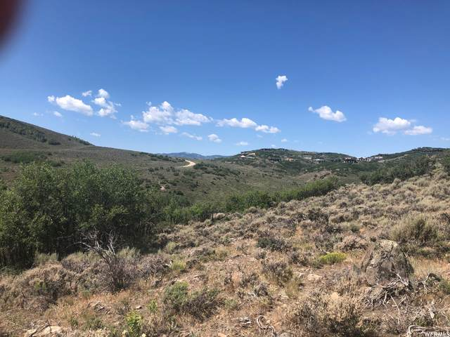 6 Parkview Dr, Wanship, UT 84017 (MLS #1756751) :: High Country Properties