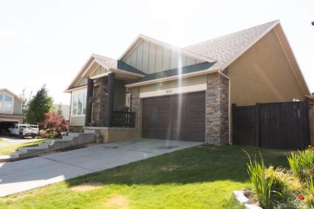 1757 E Walnut Grove Dr, Draper, UT 84020 (#1756752) :: Berkshire Hathaway HomeServices Elite Real Estate