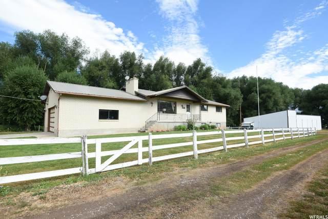 2050 W Deep Creek Rd, Morgan, UT 84050 (#1756753) :: Utah Real Estate
