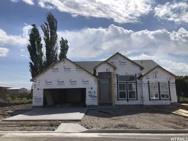 982 N 900 W, Tremonton, UT 84337 (#1756758) :: C4 Real Estate Team