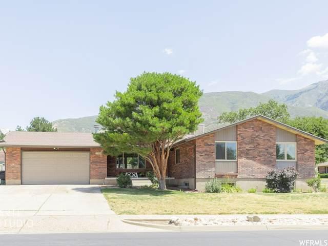 2352 N Raelyn Way, Layton, UT 84040 (#1756773) :: Utah Real Estate