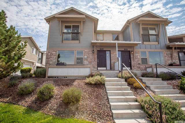 7532 S San Savino Way, Midvale, UT 84047 (#1756786) :: Utah Real Estate