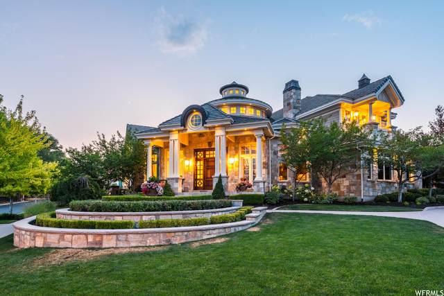13106 S Riverbend View Cv W, Riverton, UT 84065 (#1756804) :: Utah Dream Properties