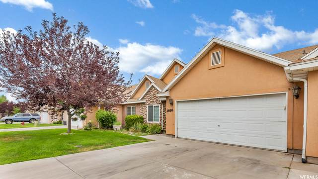 2868 W 1100 N, Provo, UT 84601 (#1756826) :: UVO Group | Realty One Group Signature