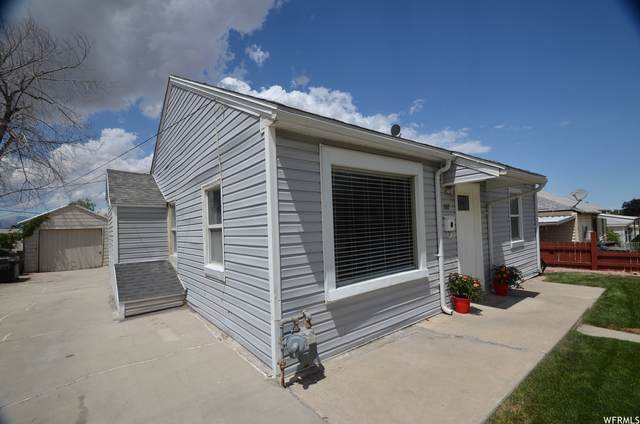 180 S 2ND St, Tooele, UT 84074 (#1756865) :: Red Sign Team