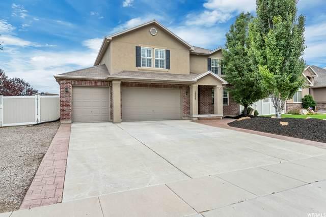 13553 S Belmont Park Ave W, Herriman, UT 84096 (#1756880) :: Bustos Real Estate | Keller Williams Utah Realtors
