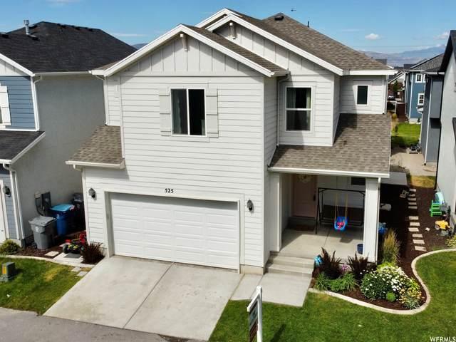 525 N 40 W, Vineyard, UT 84059 (MLS #1756886) :: Lookout Real Estate Group