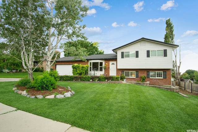 1851 N 470 E, Orem, UT 84097 (MLS #1756888) :: Lookout Real Estate Group