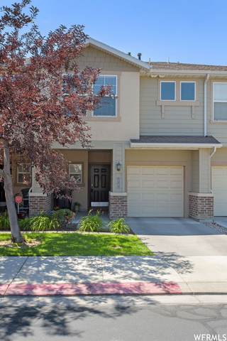 58 E Calbourne Ln, Sandy, UT 84070 (#1756892) :: Berkshire Hathaway HomeServices Elite Real Estate