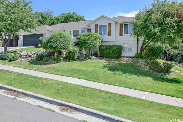 173 Sterling Dr, Bountiful, UT 84010 (#1756893) :: Utah Real Estate