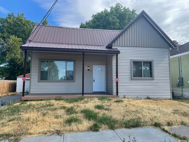 310 18TH St, Ogden, UT 84401 (#1756895) :: Doxey Real Estate Group