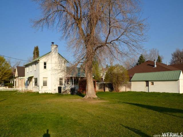 126 W Young St, Morgan, UT 84050 (#1756896) :: Utah Real Estate