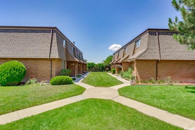 1207 E 986 S, Fruit Heights, UT 84037 (#1756908) :: Utah Best Real Estate Team   Century 21 Everest