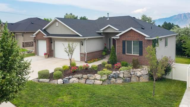6221 S Cisco Ridge Rd W, Taylorsville, UT 84129 (#1756929) :: Utah Real Estate