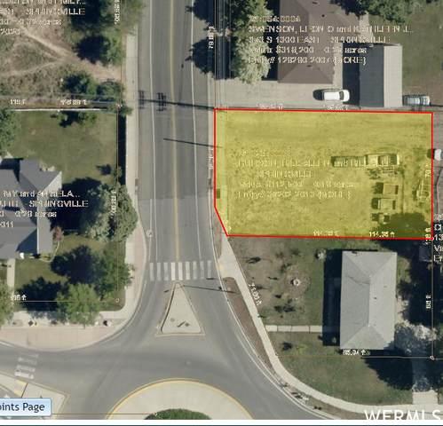385 S 1300 E, Springville, UT 84663 (#1756930) :: McKay Realty