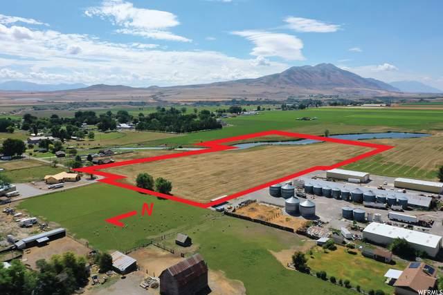 300 W 100 S, Fielding, UT 84311 (#1756939) :: Utah Real Estate