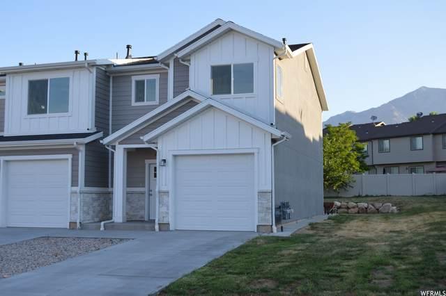 444 E 1625 N #8, North Ogden, UT 84414 (#1756942) :: Utah Best Real Estate Team | Century 21 Everest