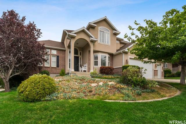 547 E Rocky Knoll Ln, Draper, UT 84020 (#1756944) :: Pearson & Associates Real Estate