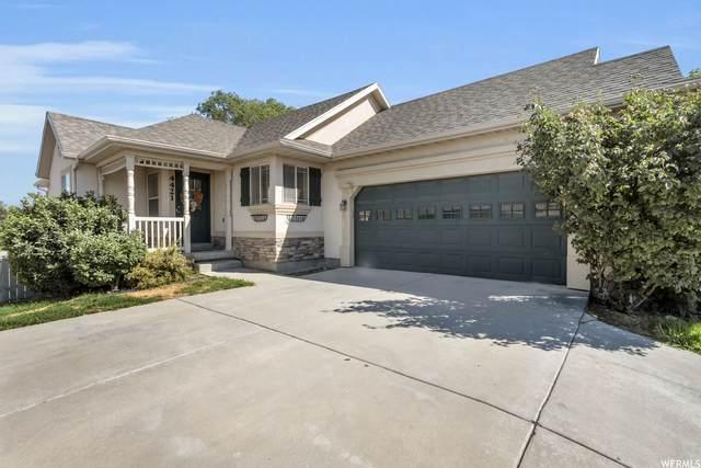 4421 Chestnut Oak Dr, Lehi, UT 84043 (#1756963) :: Bustos Real Estate | Keller Williams Utah Realtors