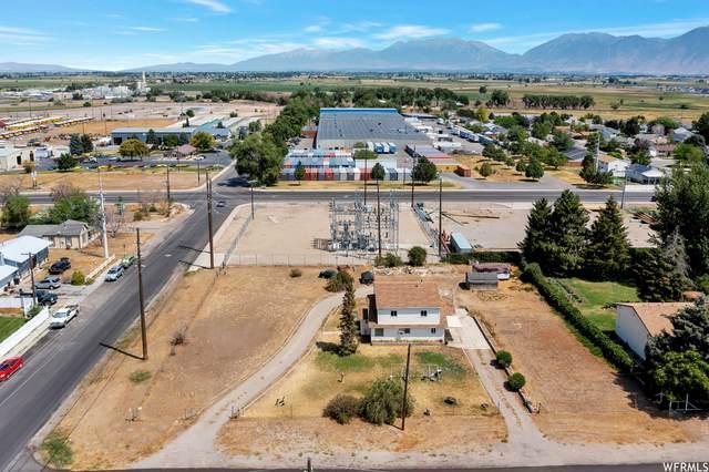 602 N 500 E, Payson, UT 84651 (#1756973) :: Utah Best Real Estate Team | Century 21 Everest