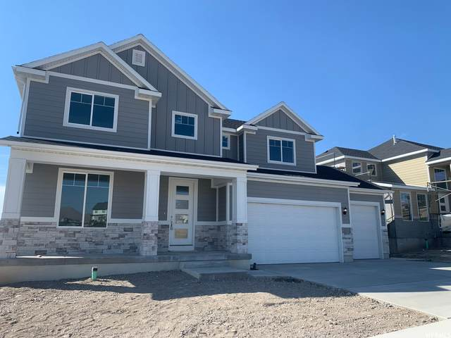 987 W Fair Field Rd, Saratoga Springs, UT 84045 (#1756976) :: Bustos Real Estate | Keller Williams Utah Realtors