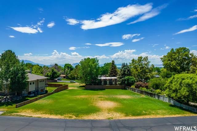 3207 Mojave Ln #5, Provo, UT 84604 (#1756994) :: Utah Real Estate