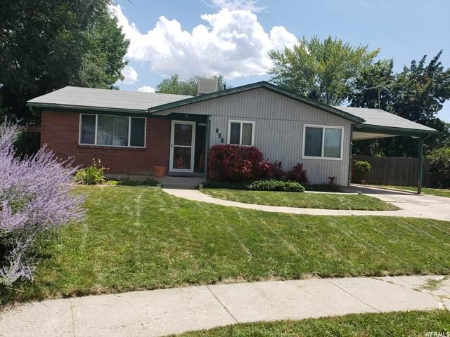 858 E Chariot Cir S, Sandy, UT 84094 (#1757020) :: Bustos Real Estate | Keller Williams Utah Realtors