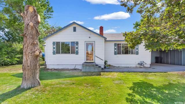 555 S 800 W, Payson, UT 84651 (#1757030) :: Utah Best Real Estate Team | Century 21 Everest