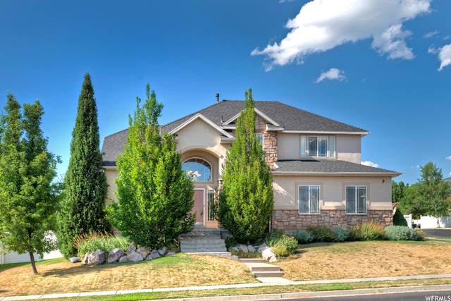 1741 E 1225 N, Layton, UT 84040 (#1757053) :: Utah Real Estate