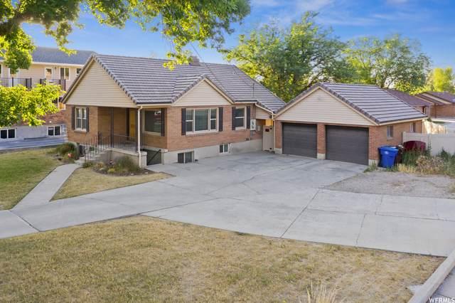 159 E 8000 St S, Sandy, UT 84070 (#1757069) :: Berkshire Hathaway HomeServices Elite Real Estate