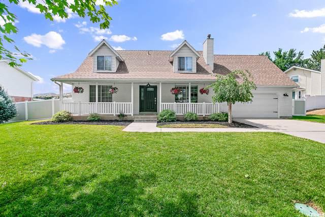 875 Eastview Dr, Alpine, UT 84004 (#1757097) :: Utah Real Estate
