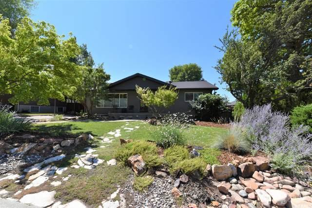 2720 E 3000 S, Salt Lake City, UT 84109 (#1757105) :: Bustos Real Estate | Keller Williams Utah Realtors