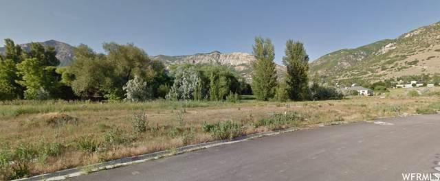 836 E 2025 N #48, North Ogden, UT 84414 (#1757107) :: Powder Mountain Realty