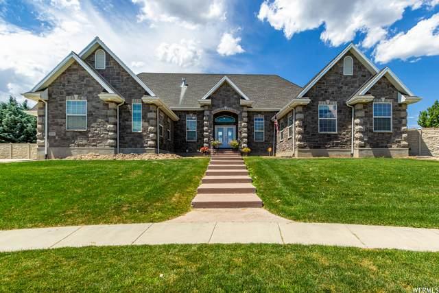 11769 N Sunset Hills Dr, Highland, UT 84003 (MLS #1757138) :: Summit Sotheby's International Realty