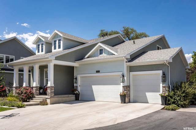 1943 E Highland Place Ln S, Holladay, UT 84117 (#1757157) :: Utah Real Estate