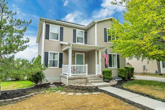 278 W 1430 N, Tooele, UT 84074 (#1757163) :: Utah Real Estate