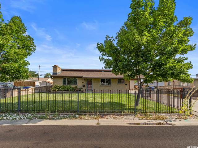 3830 W 3280 S, West Valley City, UT 84120 (#1757174) :: The Lance Group