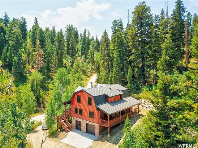 2334 S Pine Meadow Dr, Wanship, UT 84017 (#1757178) :: Real Broker LLC