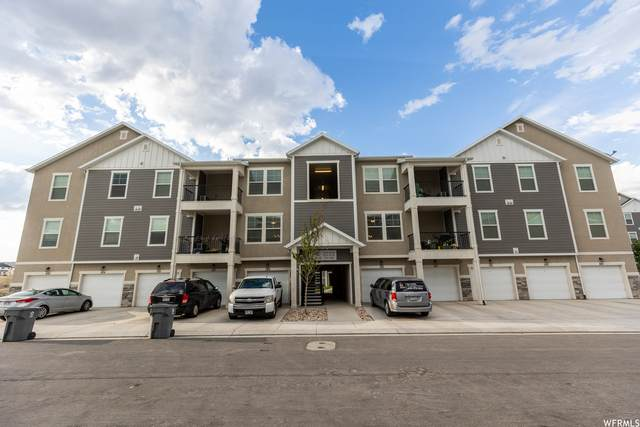 1834 W Newcastle Ln E202, Saratoga Springs, UT 84045 (MLS #1757180) :: Lookout Real Estate Group