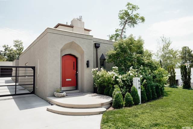 518 N K St E, Salt Lake City, UT 84103 (MLS #1757181) :: Lookout Real Estate Group