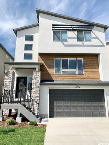 13196 S Lowick Ln, Herriman, UT 84096 (#1757197) :: Utah Real Estate