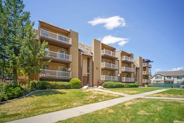 88 W 50 S P9, Centerville, UT 84014 (#1757201) :: Utah Best Real Estate Team   Century 21 Everest