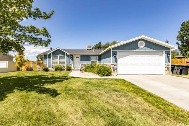 2408 W 960 N, Provo, UT 84601 (MLS #1757218) :: Lookout Real Estate Group
