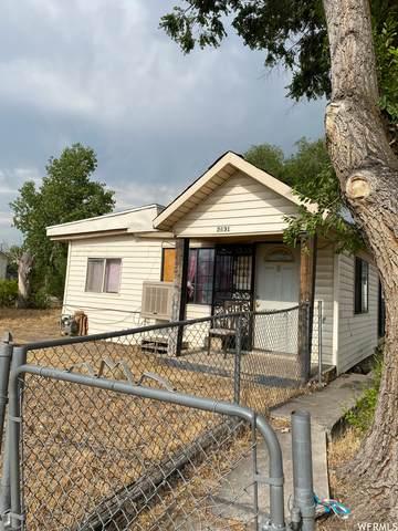 2631 F Ave, Ogden, UT 84401 (#1757230) :: Powder Mountain Realty