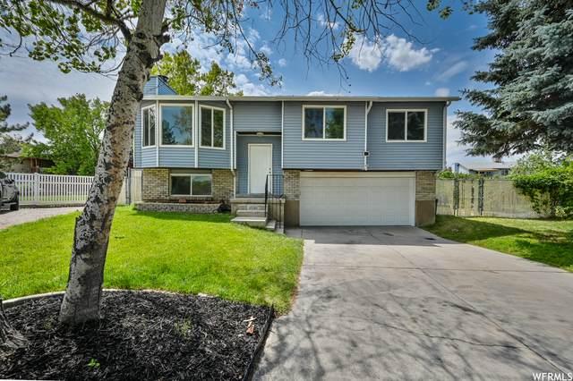 5586 S 3380 W, Taylorsville, UT 84118 (#1757242) :: Utah Real Estate