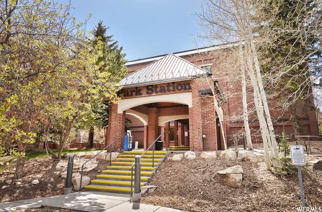 950 Park Ave #211, Park City, UT 84060 (MLS #1757251) :: Summit Sotheby's International Realty
