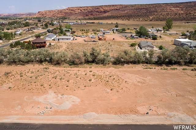 112 S Crimson Dr #21, Moab, UT 84532 (MLS #1757257) :: Lawson Real Estate Team - Engel & Völkers